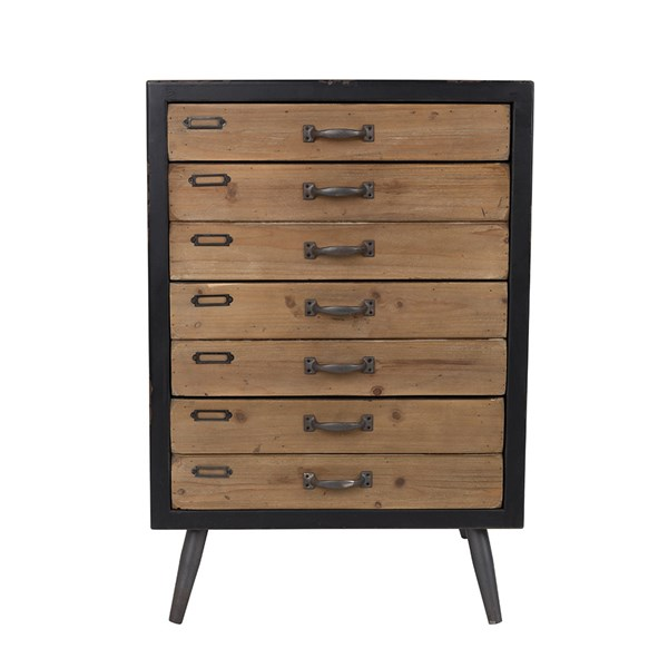 Dutchbone Large Sol Cabinet