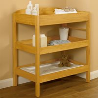 EAST COAST NURSERY CHANGING UNIT in Antique Clara Design