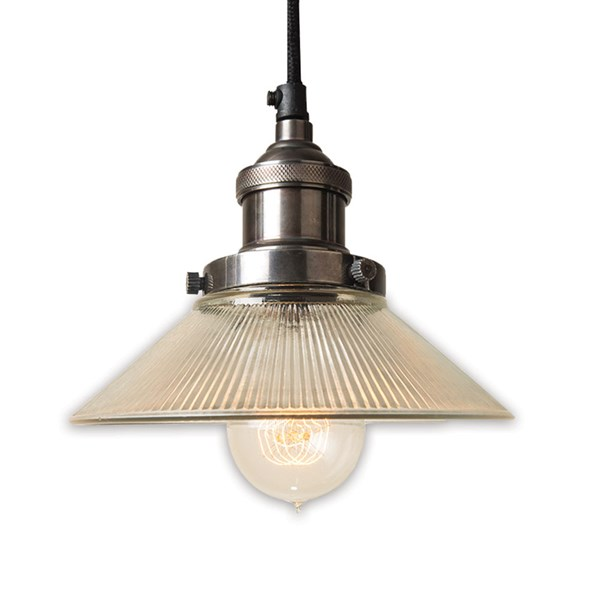 Culinary Concepts Glass Pendant Fitment Ceiling Light
