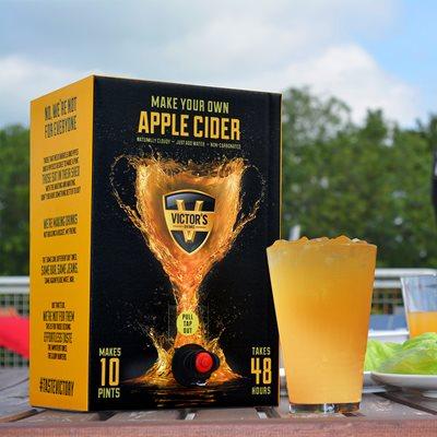APPLE Cider Making Kit