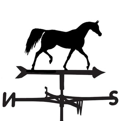 WEATHERVANE in Arab Horse Design
