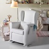 Rocking chair for the nursery