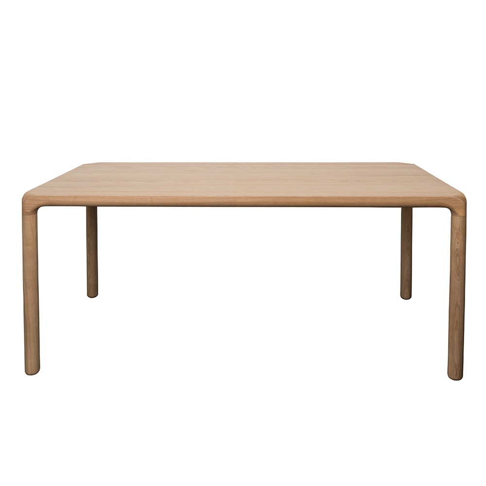 Zuiver storm dining table zuiver cuckooland for Table zuiver
