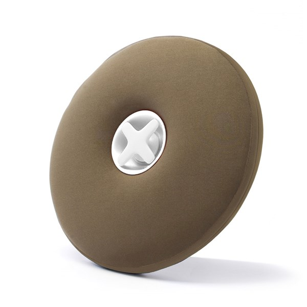Award Winning Olive Green Pill Hot Water Bottle