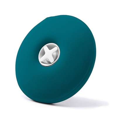 Award Winning Pill Hot Water Bottle in Turquoise