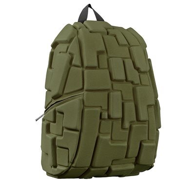 MADPAX BLOK BACKPACK in Going Green