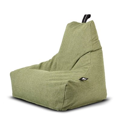 B-SKINS CONTEMPORARY BEAN BAG COVER in Green