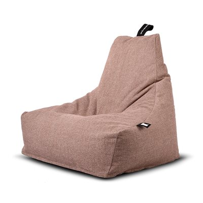B-SKINS CONTEMPORARY BEAN BAG COVER in Taupe