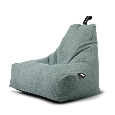 B-SKINS CONTEMPORARY BEAN BAG COVER in Teal