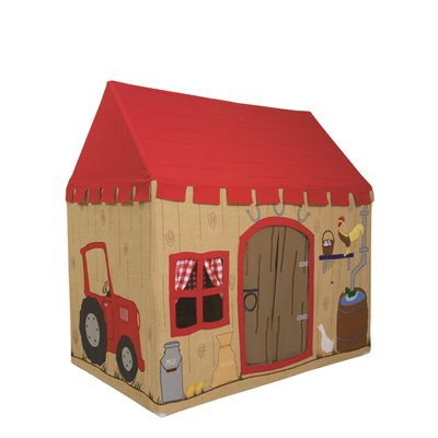 BARN Small Play House by Win Green