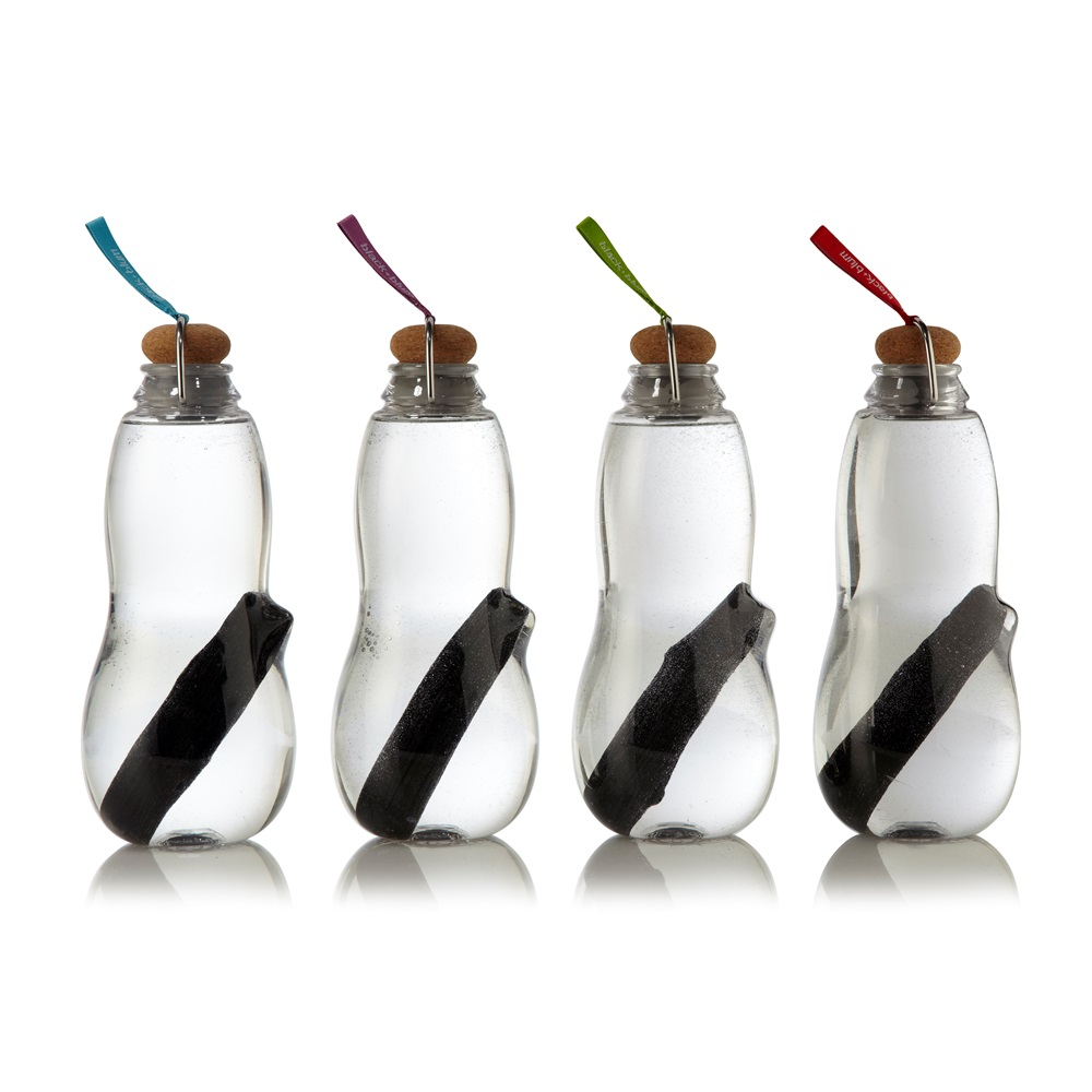 black and blum water bottle instructions