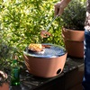 BLACK + BLUM Small Hot Pot Braai & Herb Garden