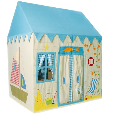 BEACH HOUSE Small Play House by Win Green
