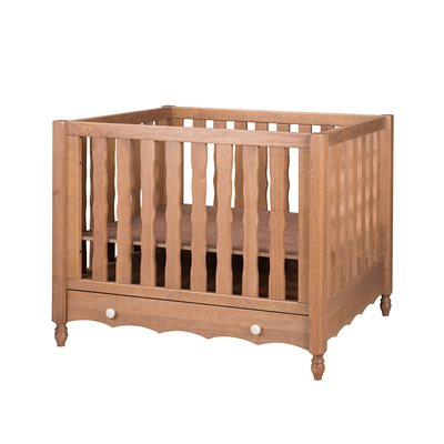 PEBBLES BABY PLAYPEN in Pine