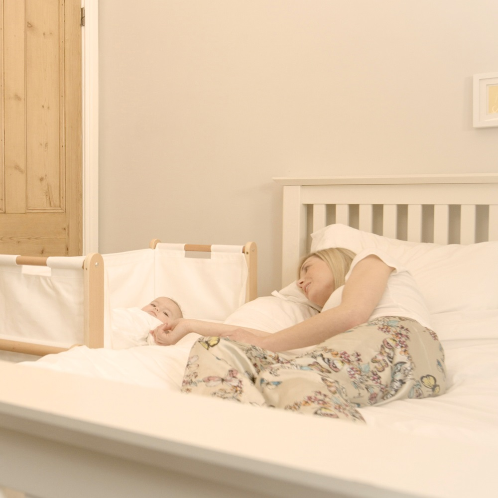 Baby crib for sale redditch -  Baby Cot Bedside Cot For Newborns
