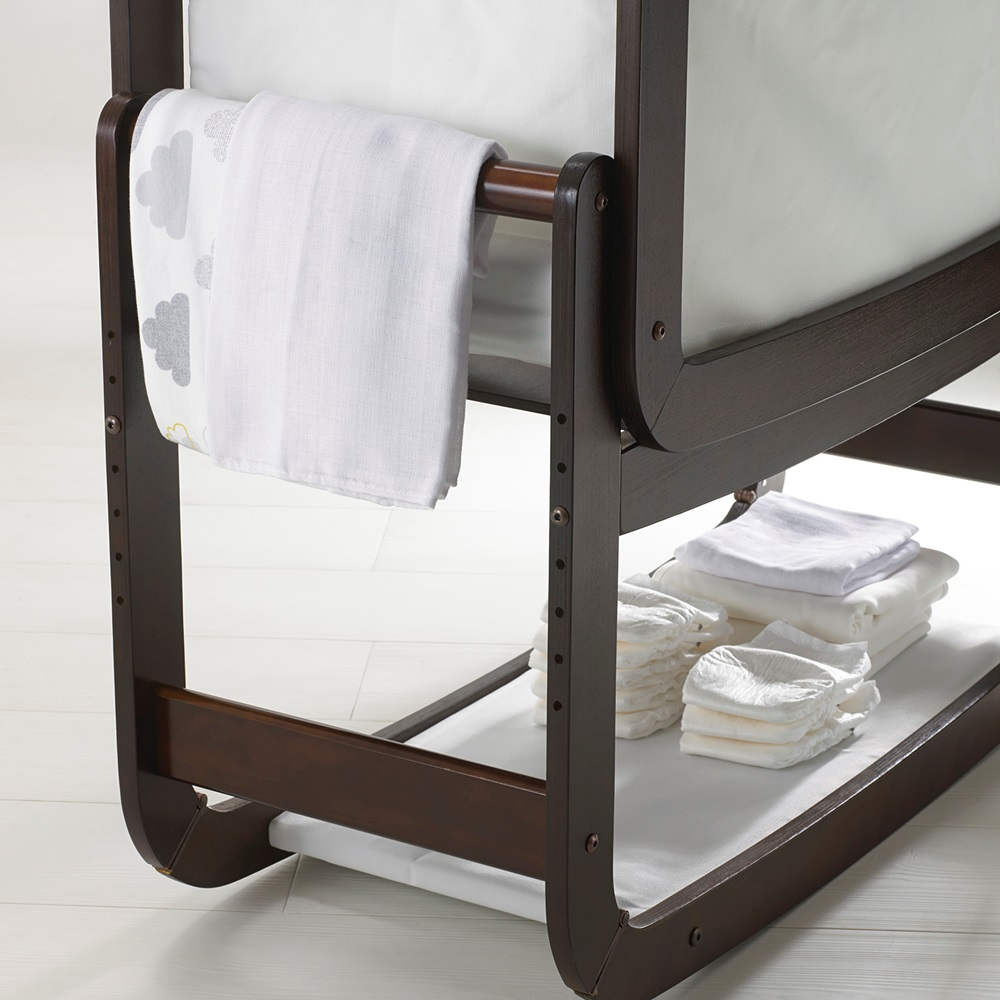 Baby crib for sale redditch -  3 In 1 Bedside Cribs And Bassinets