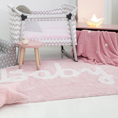 LORENA CANALS BABY Washable Rug