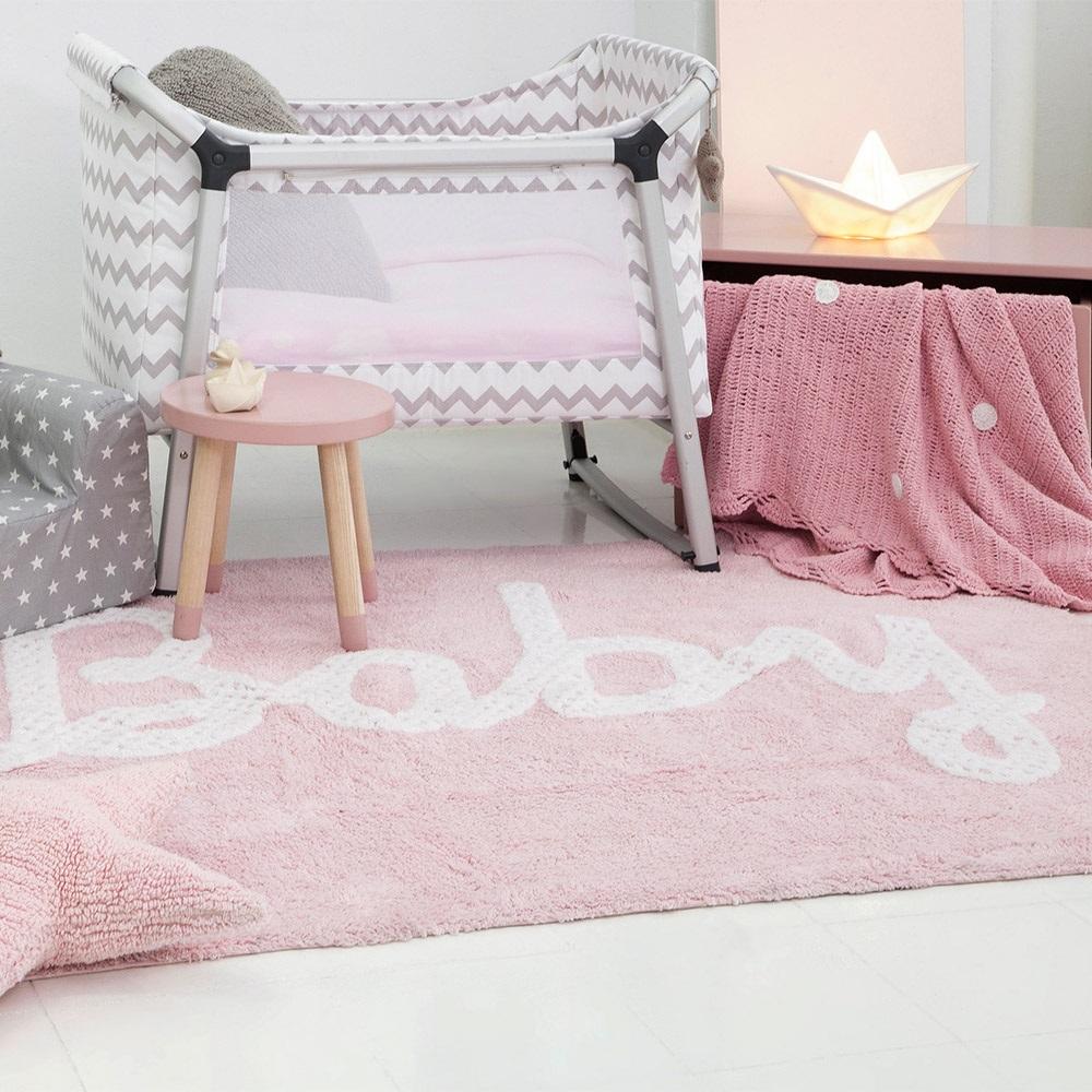 baby washable rug in grey indoor rugs cuckooland. Black Bedroom Furniture Sets. Home Design Ideas