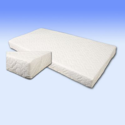 POCKET SPRUNG TODDLER BED MATTRESS