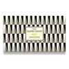 Premium Metallic Backgammon Board