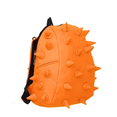 MADPAX SPIKETUS REX BACKPACK in Orange Peel