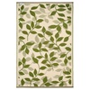 Reversible Outdoor Rug in Bali Design - Many Different Sizes Available