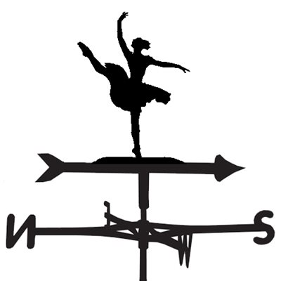 WEATHERVANE in Ballet Dancing Design