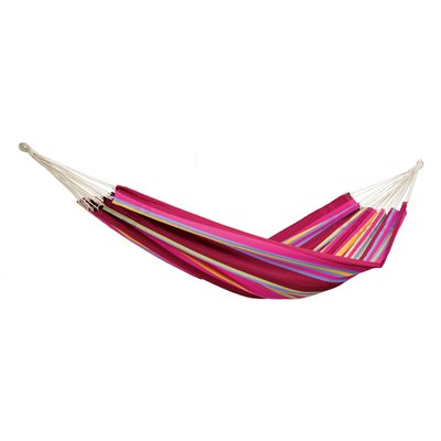 BARBADOS DOUBLE HAMMOCK in Grenadine