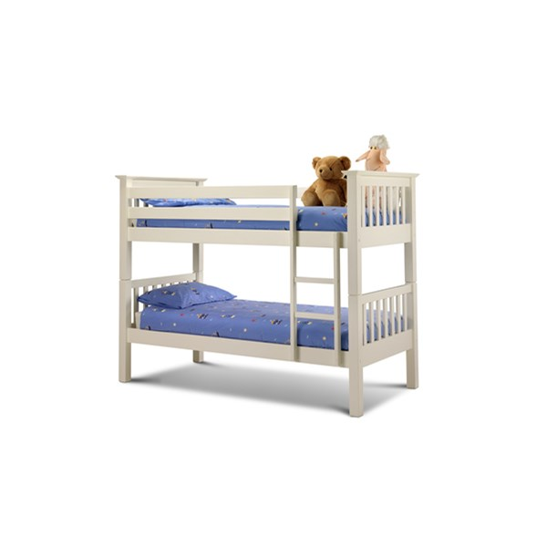 Barcelona Kids Bunk Bed at Cuckooland