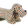 Barkley Basset Hound Dog Doorstop