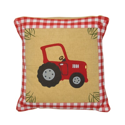 BARN Cushion Cover by Win Green