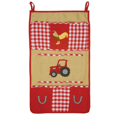 BARN Organiser by Win Green