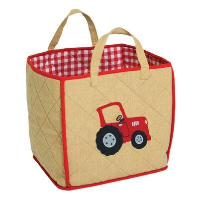 BARN Toy Bag by Win Green
