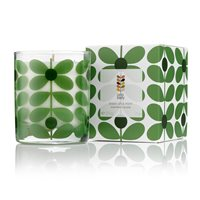 ORLA KIELY Scented Candle in Basil & Mint