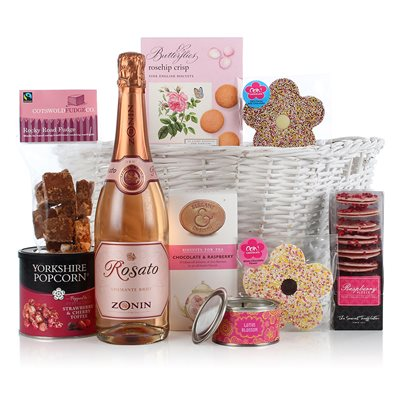 BASKET FOR THE LADIES Luxury Hamper