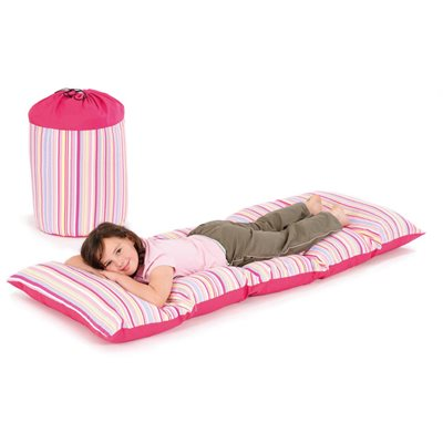 KIDS BED IN A BAG in a choice of 18 designs