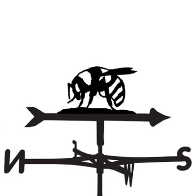 WEATHERVANE in Bee Design