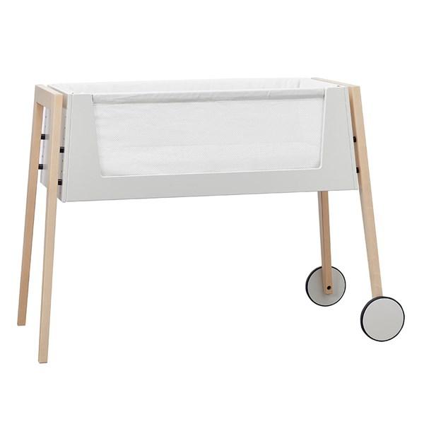 Leander Linea Side-By-Side Crib