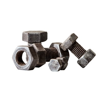 BELGIAN CHOCOLATE NUT & BOLT SET