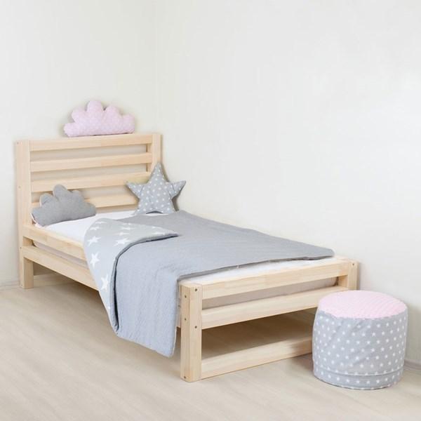 Benlemi Deluxe Single Bed