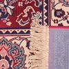 Persian Rug with Frayed Edge