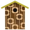 Designer Wooden Bird Houses