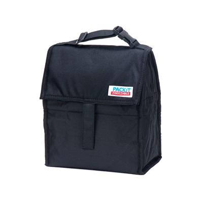 PACKIT KIDS FREEZABLE COOL BAG in Black