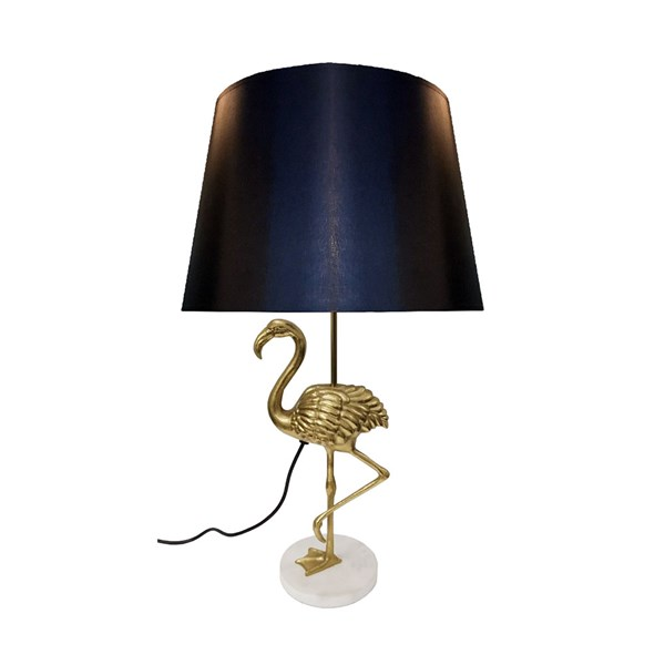 Culinary Concepts Flamingo Table Lamp