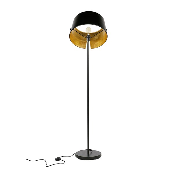 Pien Floor Lamp by Woood