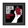 American Idiot Album Art by Green Day