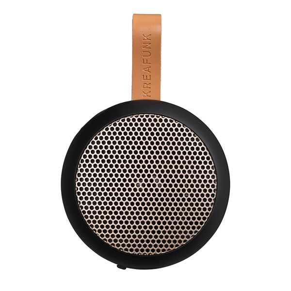 aGo Portable Bluetooth Speaker