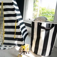 Black-and-White-Striped-Toy-Storage-Sack-with-Black-Handles.jpg