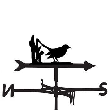 making a weathervane instructions