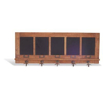 BLACKBOARD COAT HANGER in Industrial Design